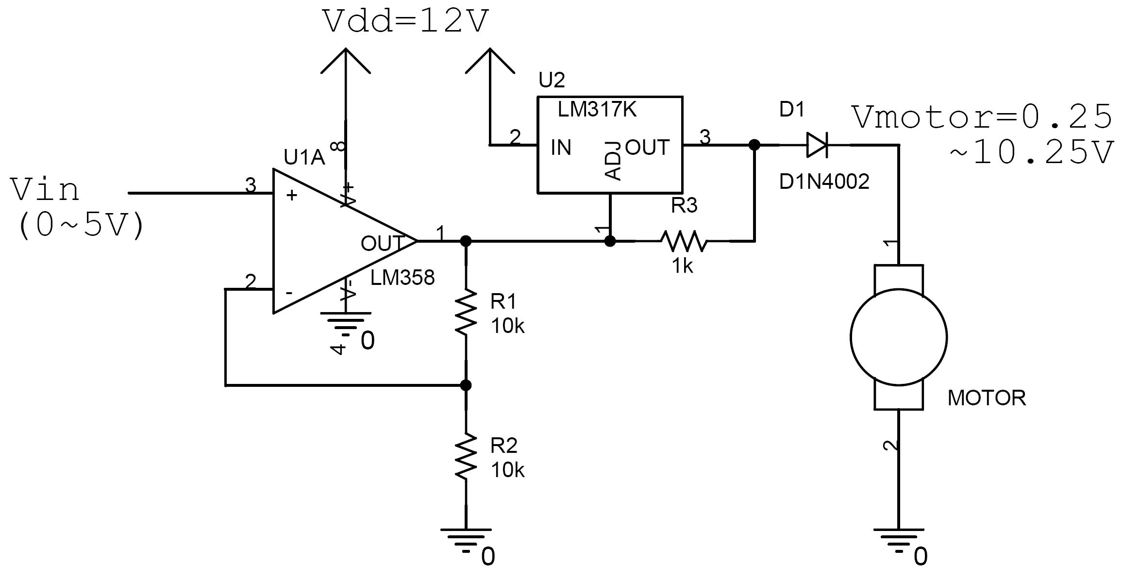 Yi Yao Dc Motor Controller And Tachometer